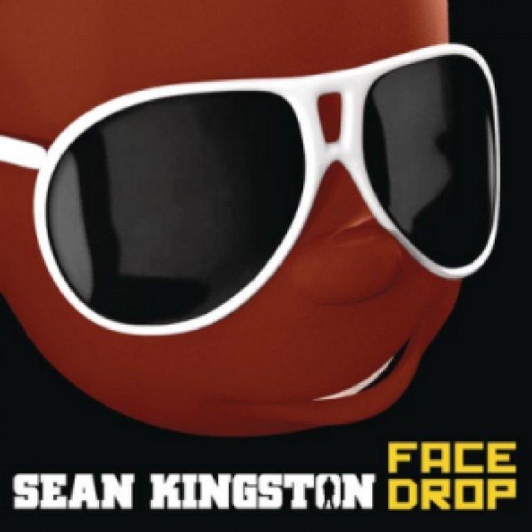 Face Drop [PNG]