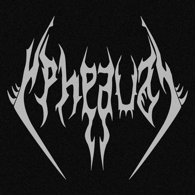 the Upheaval- Logo