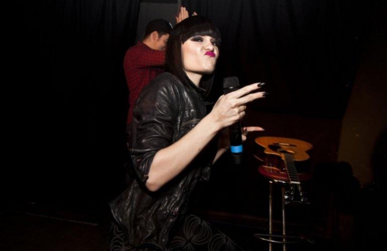 Jessie J High Quality PNG