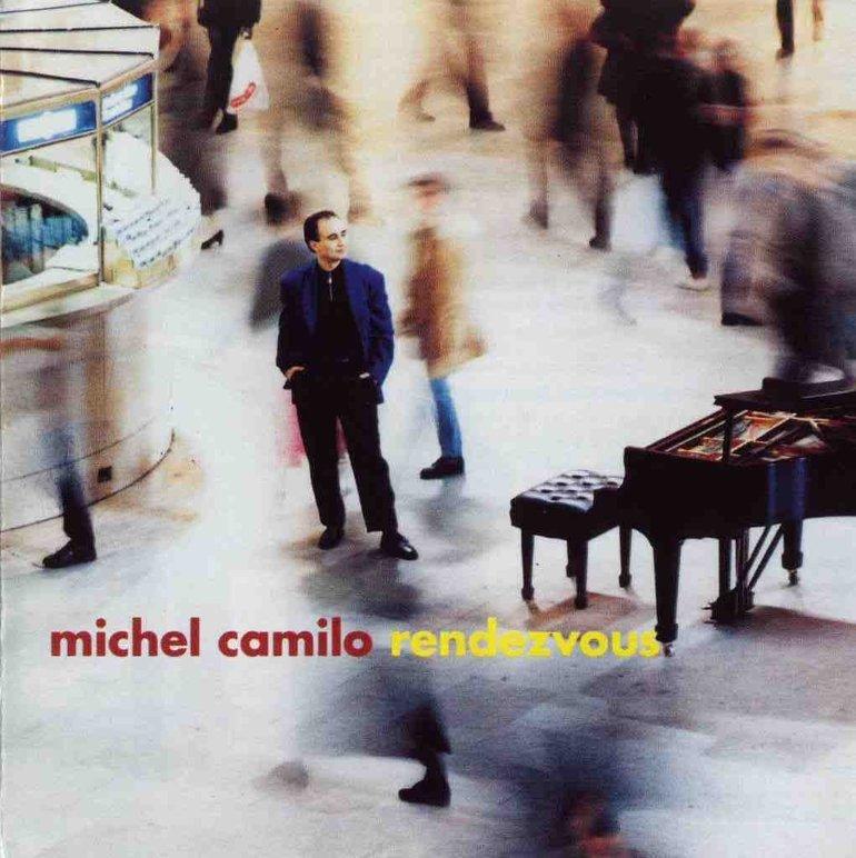 Michel Camilo: Rendez Vous