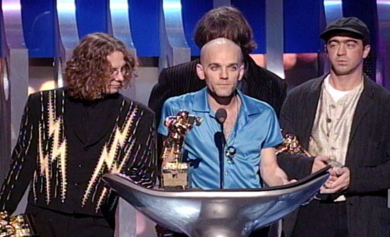 R.E.M. 1995