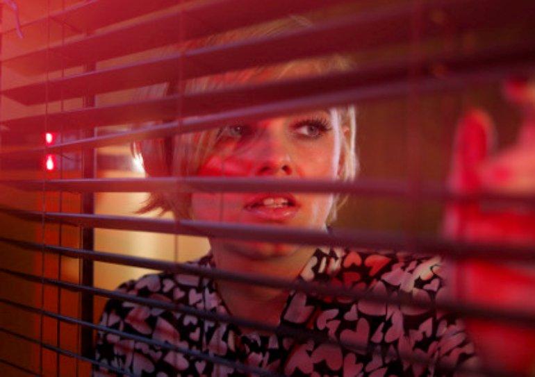 Ania Movie Promo Photoshoot 2010