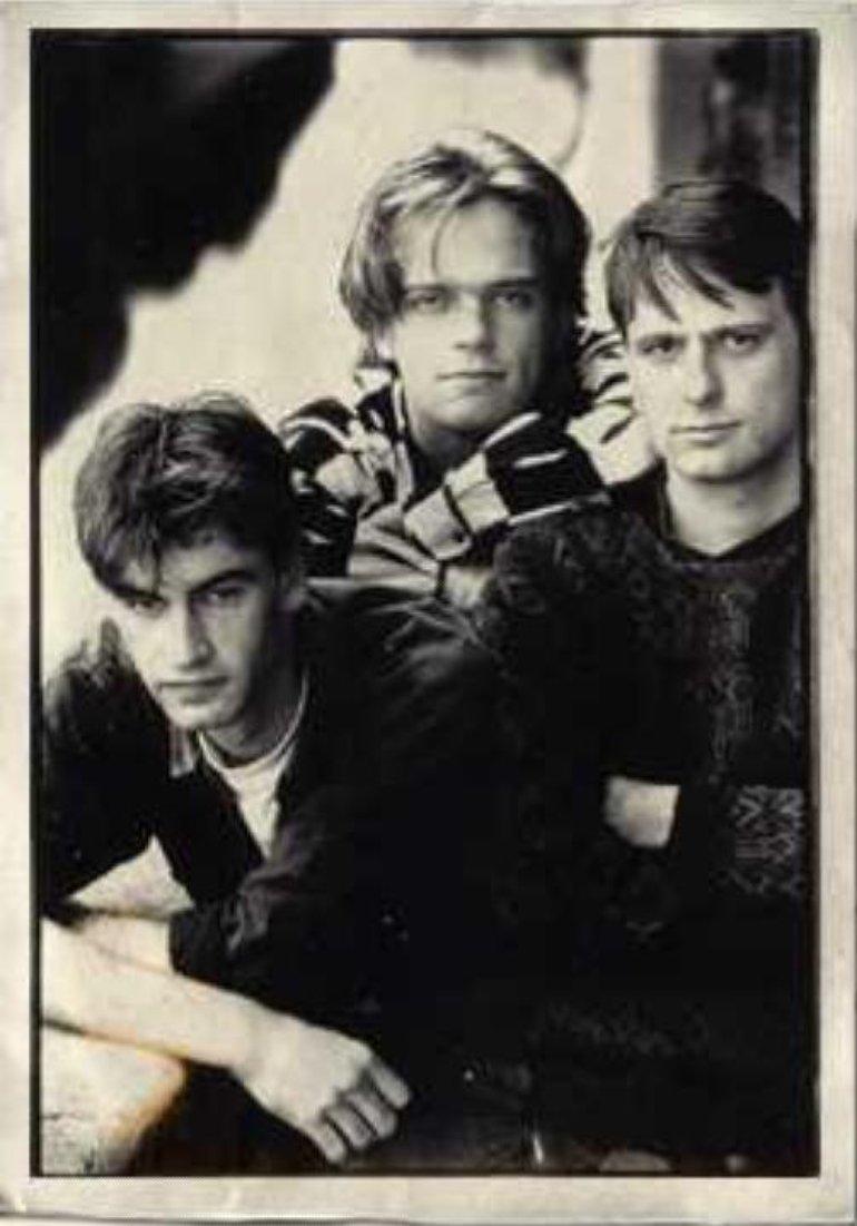Gorky 1991