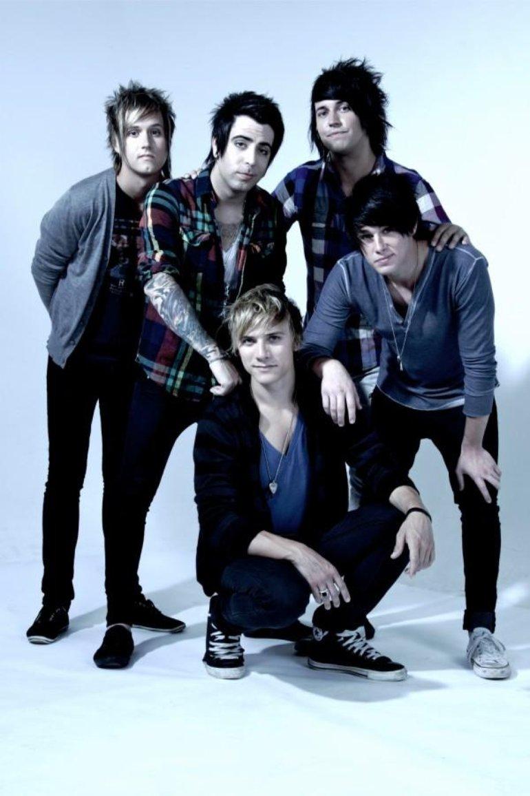 IT BOYS! 2010