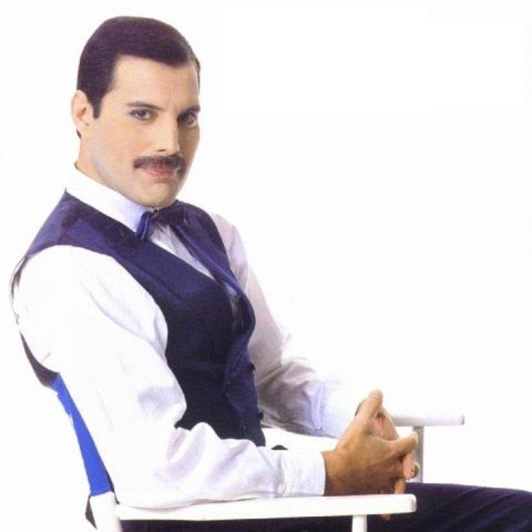 Freddie Mercury F820972721d745b9a11139e93517e4e9