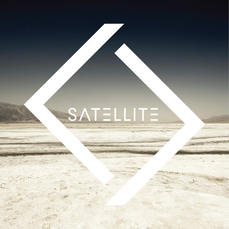 Satellite - Ring The Bells EP