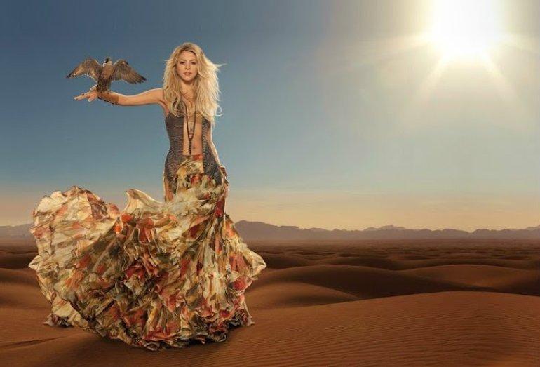 Shakira ♥ Exilir
