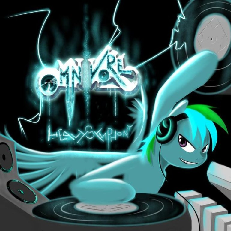 Omnivore (A.K.A. Omnipony)