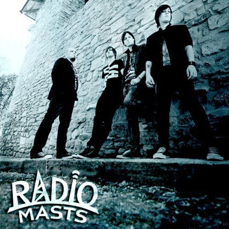 Radio - Masts