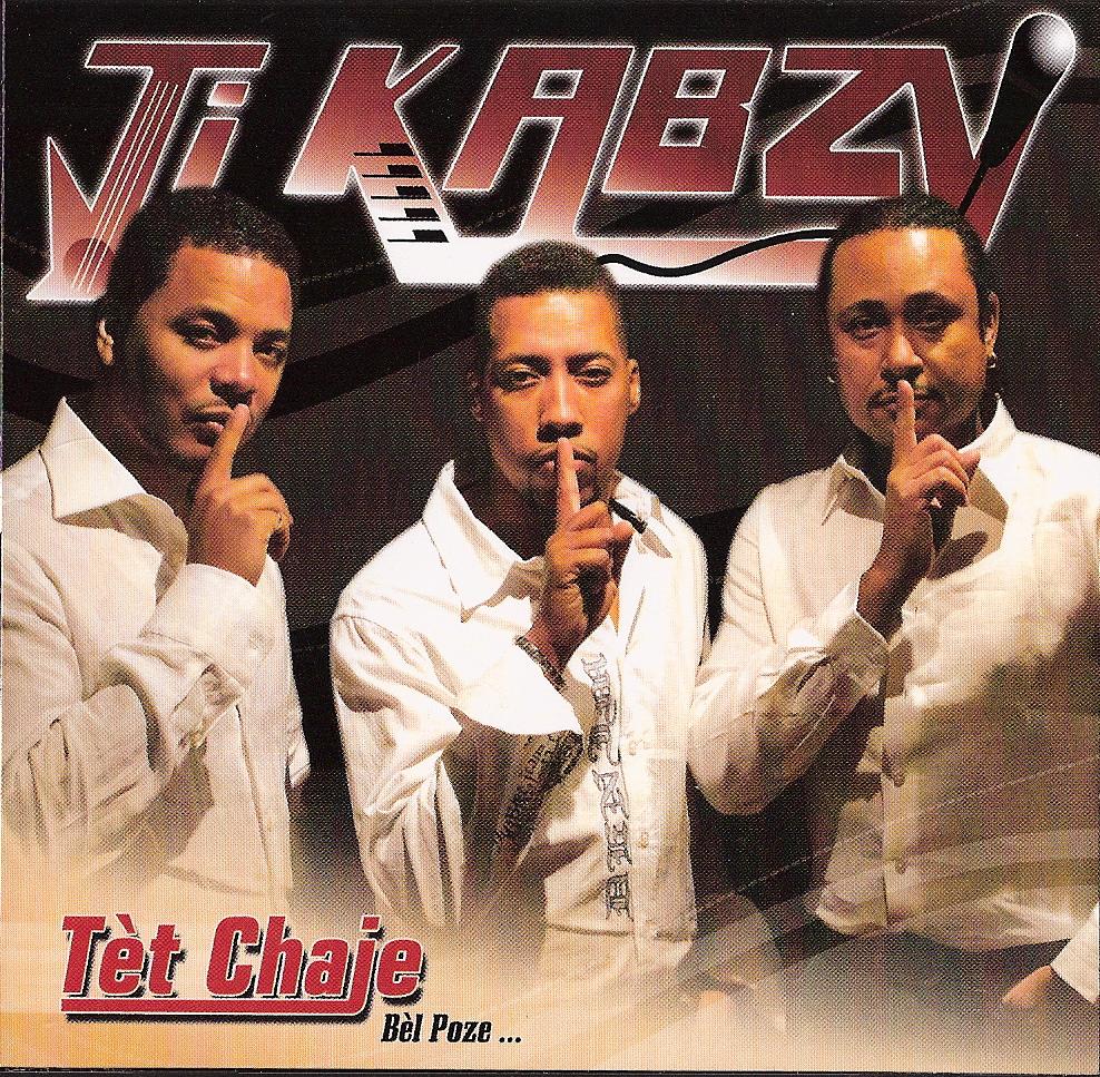 Ti Kabzy