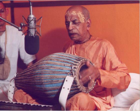 A.C. Bhaktivedanta Swami Prabhupada