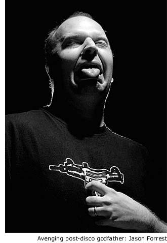 Jason Forrest | Grooveshark - Free Music Streaming