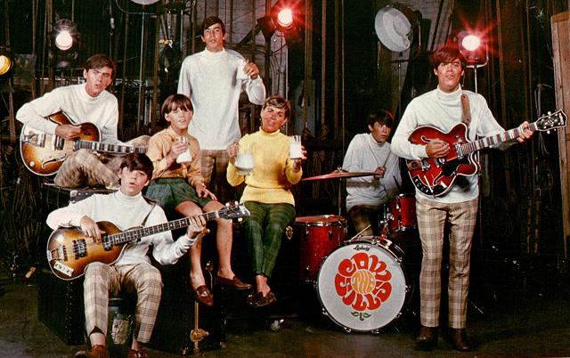 The Cowsills