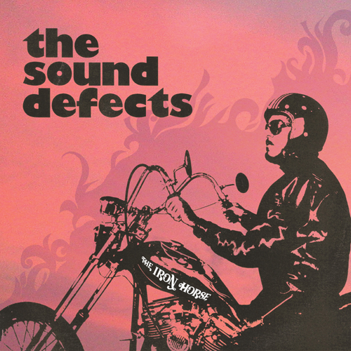 The Sound Defects