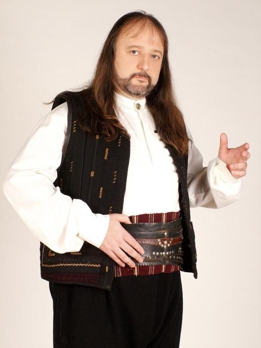 Volodia Stoianov