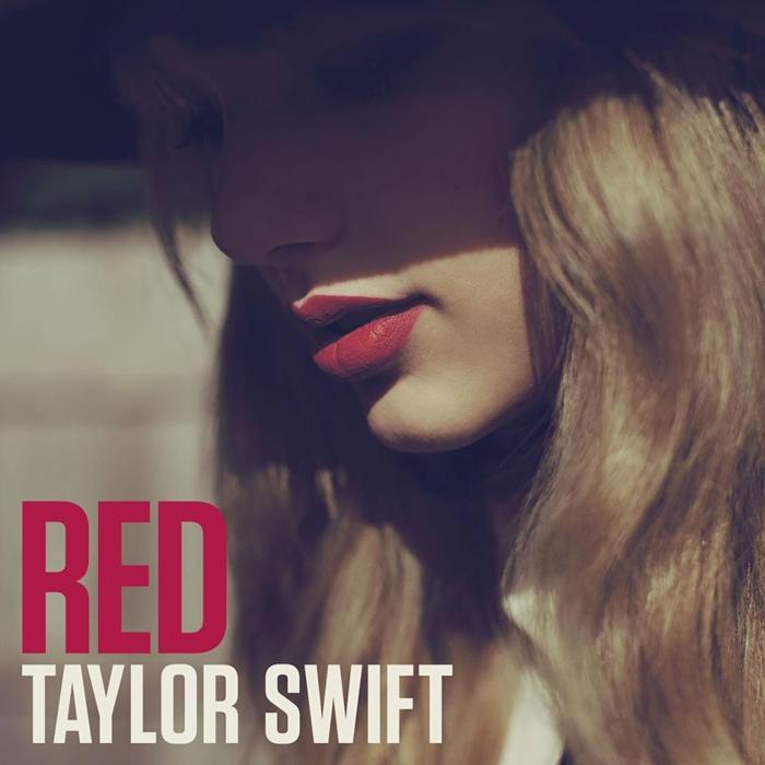 Taylor Swift feat. Ed Sheeran