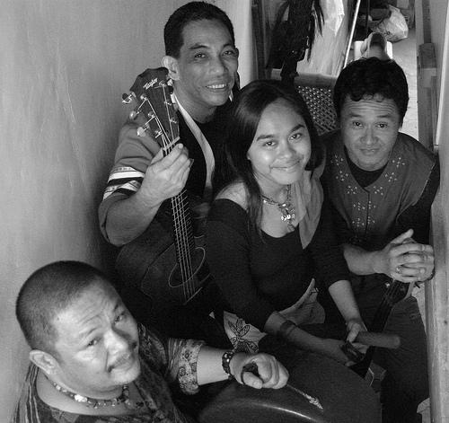 Joey Ayala at ang Bagong Lumad