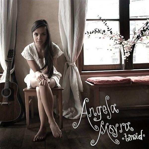 Angela Moyra