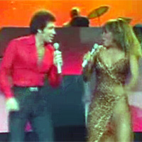 Tom Jones & Tina Turner
