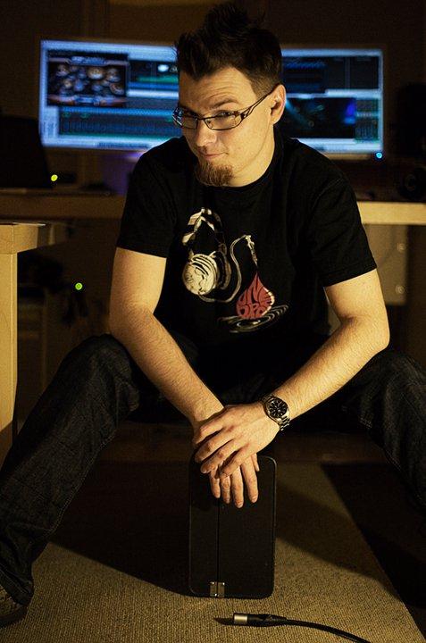 Marcin Przybyłowicz