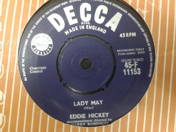 Eddie Hickey