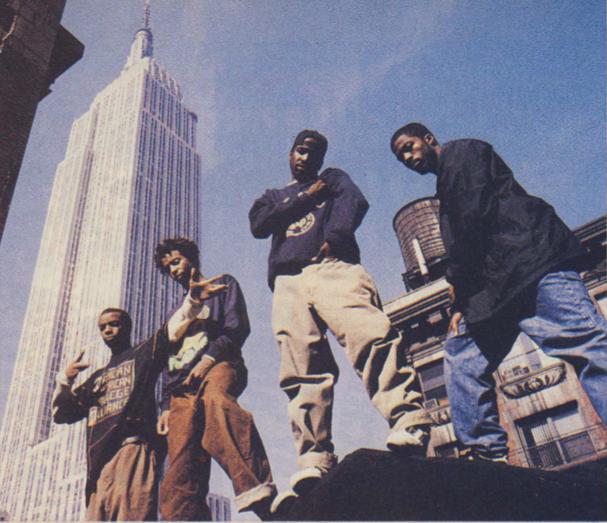 rap группа central: