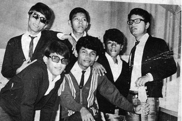 A. Ramlie & The Rythmn Boys