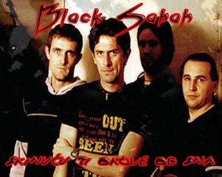 Black Sabah