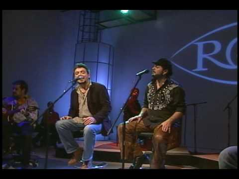 Raul Ornelas Y Edgar Oceransky