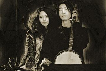 Helena Espvall & Masaki Batoh