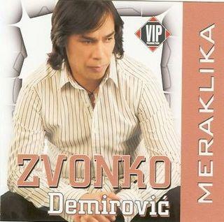 Zvonko Demirovic