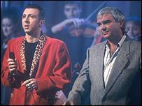 Marc Almond & Gene Pitney