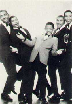 Ronnie And The Hi-Lites