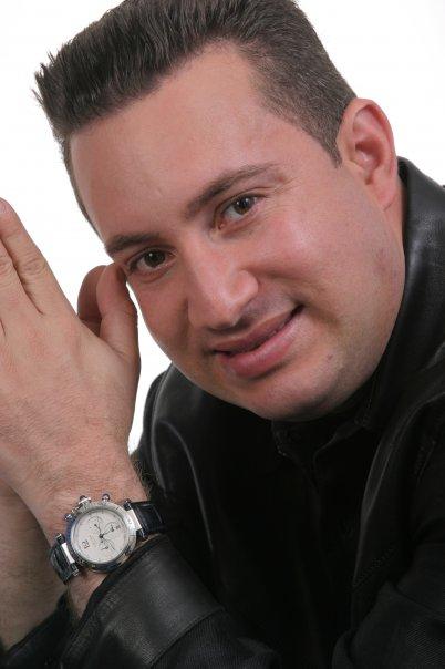 Samuel Hernández