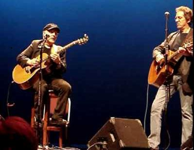 Phil Keaggy & Randy Stonehill