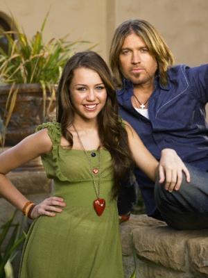Miley Cyrus & Billy Ray Cyrus
