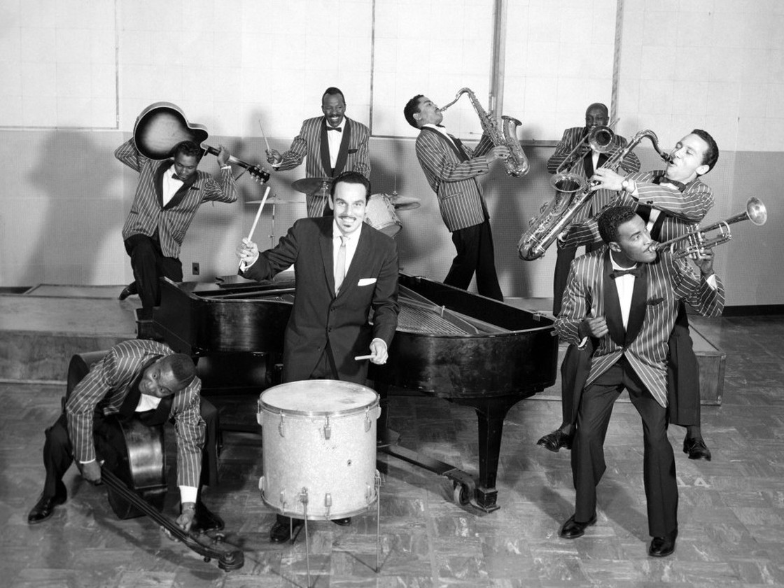 Johnny Otis Show