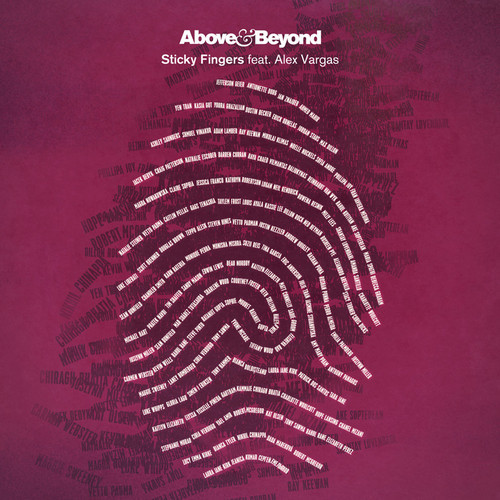 Above & Beyond Feat. Alex Vargas