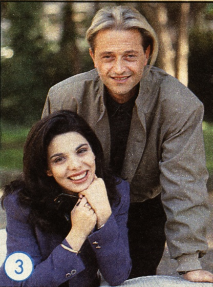 Amedeo Minghi & Mietta