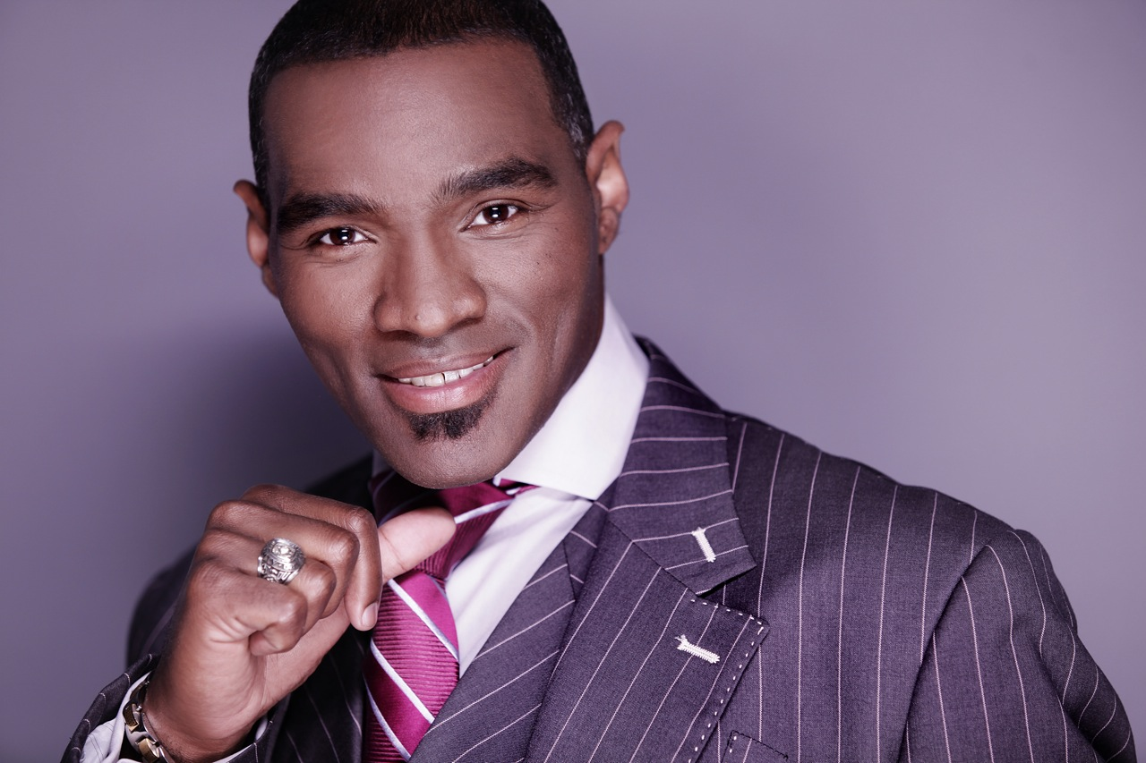 Earnest Pugh - Earnest Pugh