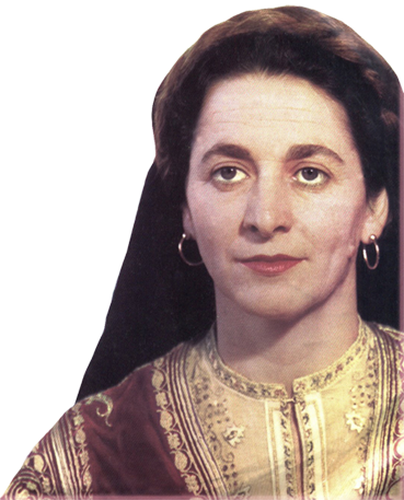 Ksenija Cicvarić