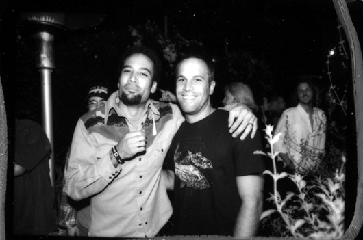 Jack Johnson & Ben Harper