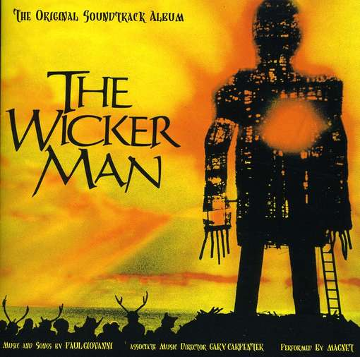 THE WICKER MAN SOUNDTRACK