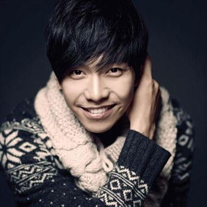 Lee Seung Gi (이승기)