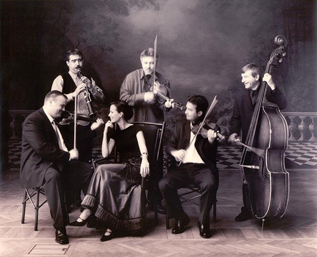Fonó zenekar