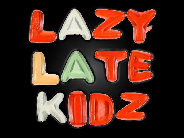 Lazy Late Kidz