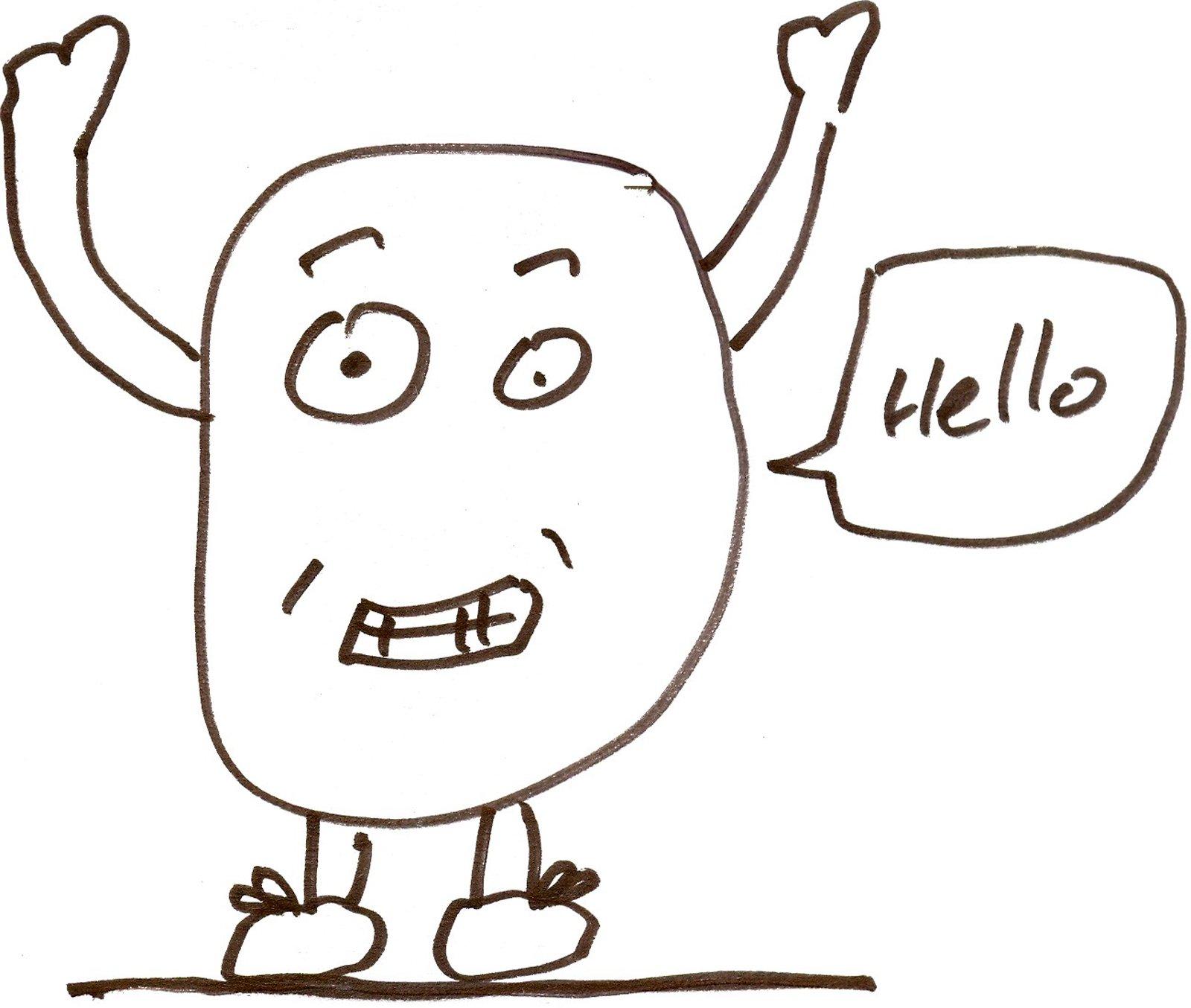动漫 简笔画 卡通 漫画 手绘 头像 线稿 1600_1354