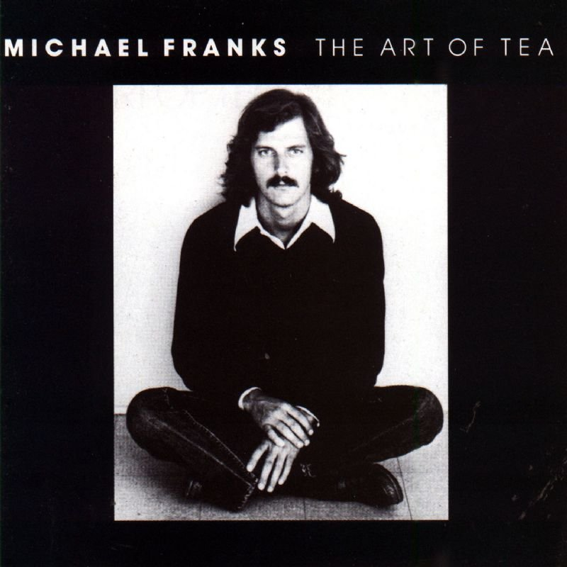 Image result for michael franks the art of tea