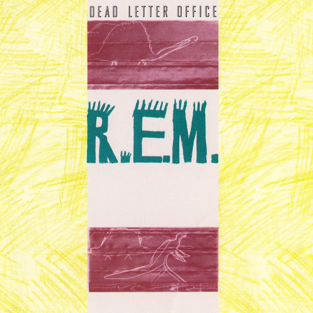 Dead Letter Office - R.E.M. — Listen and discover music at ...