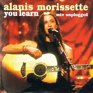 Thank U by Alanis Morissette - Songfacts